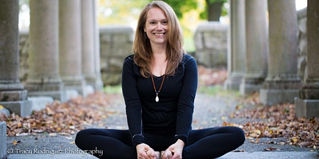 April 25 Yoga Nidra Workshop with Sarah Winslow (live-stream event) tickets