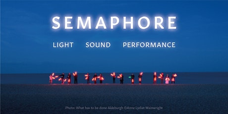 Semaphore tickets