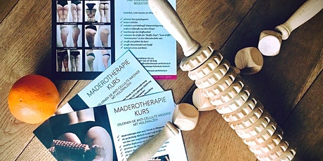 Maderotherapie Kurs Tickets