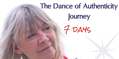 The Dance of Authenticity Journey (for Women) tickets