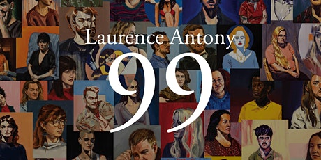 Laurence Antony - 99 - Une exposition de portraits / A portrait Exhibition tickets