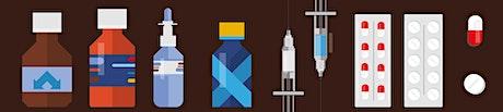 Monitoring & Reducing Medication Errors tickets