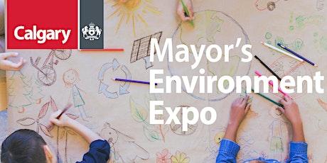 Green Calgary's Energy Revolution Fair  (Grades 7-12) tickets