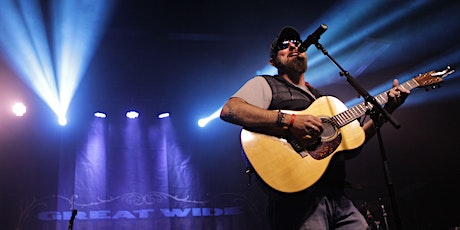 Corey Smith - Solo Acoustic tickets