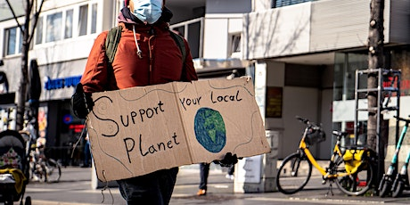 People+Planet Group Monthly Meeting: Climate Change & You tickets