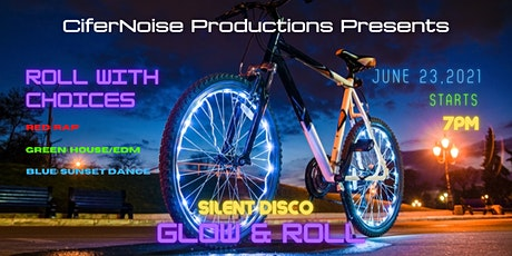 Silent Disco Glow & Roll tickets