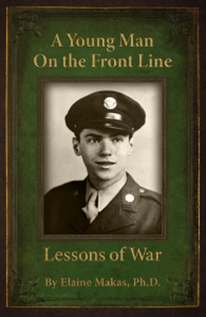 Lessons of War: FREE Fischer Hall Lecture image