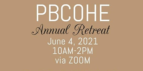 Pennsylvania Black Conference on Higher Education Annual Retreat tickets