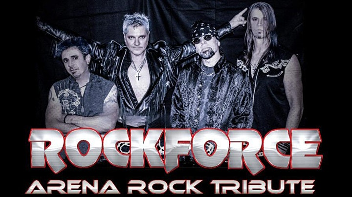 Rock Force (80s Anthems) image