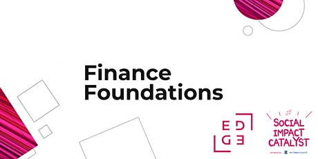 Finance Foundations tickets