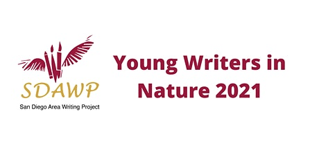 Virtual Young Writers in Nature 2021 tickets