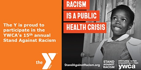 What's Healthier than Ending Racism? tickets