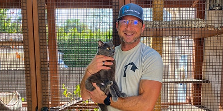 Careers in Animal Welfare with Alan Breslauer tickets