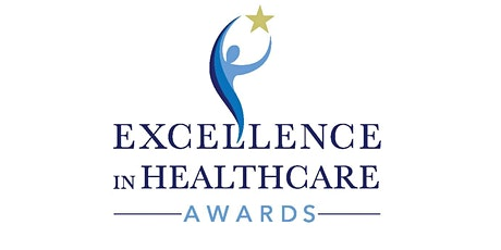 2021 Excellence in Healthcare Awards boletos