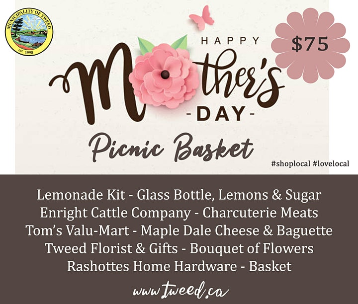 Mother's Day Package image