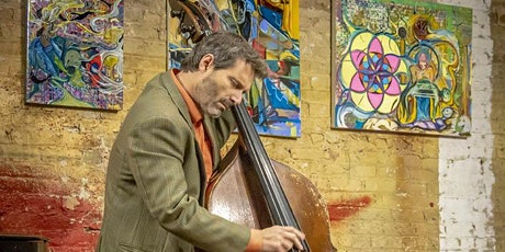 Dennis Carroll & The Step Band livestream @ Fulton Street Collective tickets