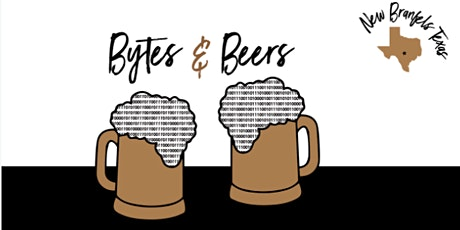 Bytes + Beers: New Braunfels Web Technology Meet Up tickets