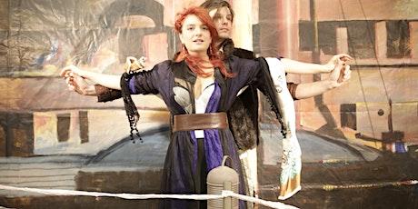 Full Moon Film with Claudia Bitran tickets