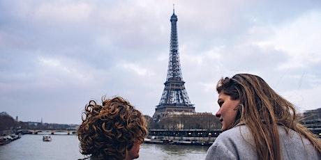"""Pratiquez l'anglais - """"Tourism"""" (intermédiaire) 45 minutes tickets"""