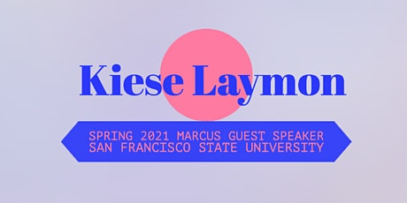 A Reading & Conversation with Kiese Laymon tickets