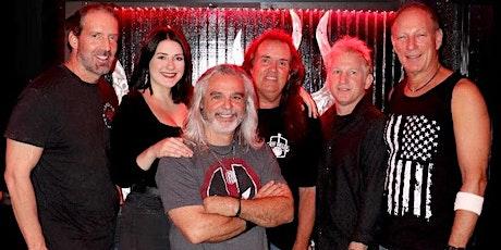 Radiostar (Classic Rock) & Kenny Mays Birthday Bash!!! tickets