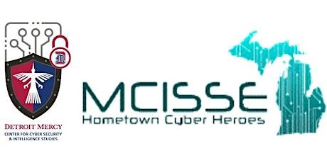 Virtual (Online) CyberPatriot Summer Camp tickets