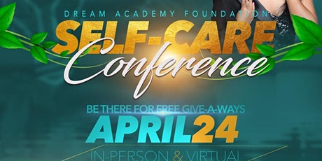 Self Care Conference tickets