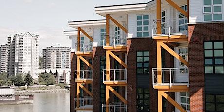 Virtual Workshop: Understanding Housing Needs in New Westminster tickets