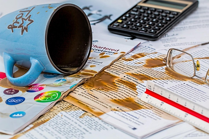 The Biggest Legal and Financial Mistakes Business Owners Make image