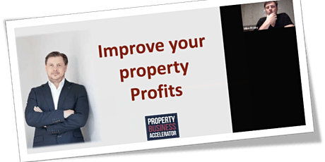 Webinar for Investors: Social Housing as WIN/WIN property strategy tickets