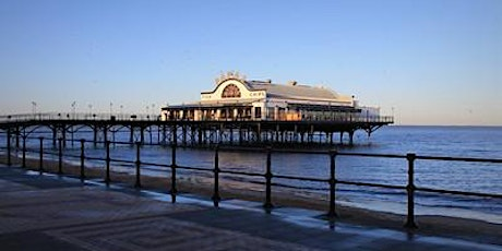 Cleethorpes Guided Tour 2021 tickets