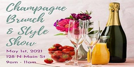 Champagne Brunch & Style Show tickets