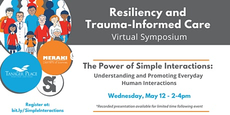 Resiliency & Trauma-Informed Care Symposium tickets