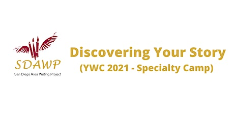 Writing to Change the World | YWC 2021 tickets