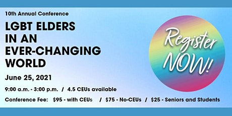LGBT Elders 10th Annual Conference tickets