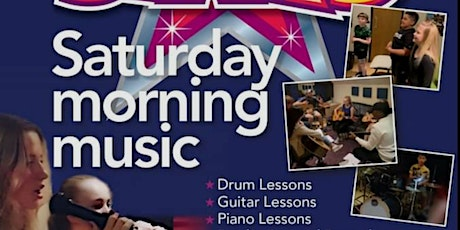 Free Music Taster session tickets