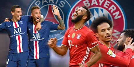 STREAMS!@.PSG Bayern Munich e.n direct live gratuit 13 avril 2021 billets