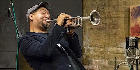 Victor Garcia Septet livestream @  Fulton Street Collective tickets