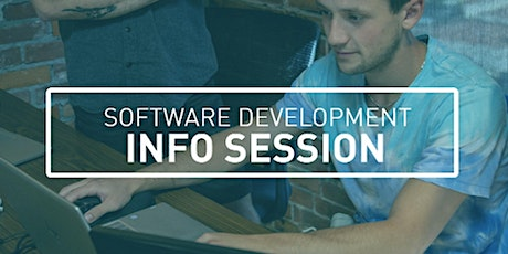 Software Development Bootcamp Info Session tickets