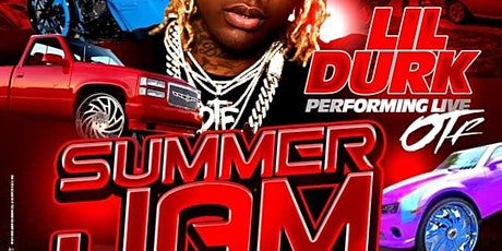 Summer Fest with Lil Durk tickets