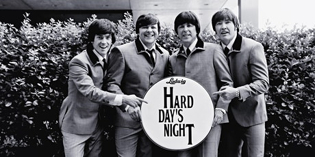 Hard Day's Night - Beatles Tribute tickets