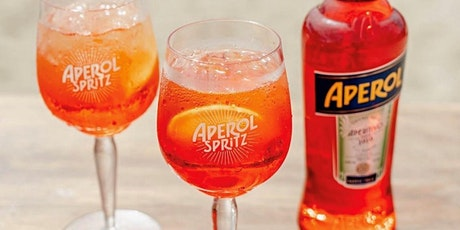 Golden Hour Cocktail Specials  with Aperol Spritz at 1 Beach Club tickets