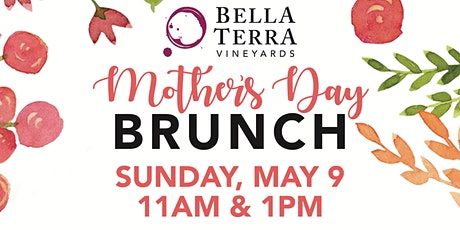 Mother's Day Brunch at BTV! tickets