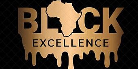 BLACK EXCELLENCE IN THE DMV tickets
