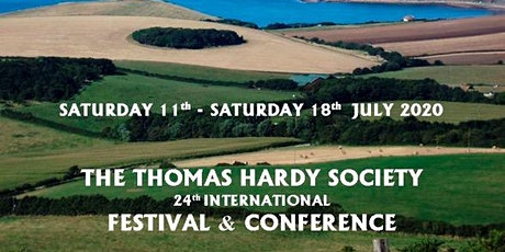 Twenty-Fourth International Thomas Hardy Festival and Conference tickets