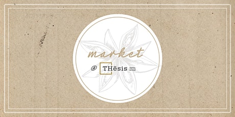 Market @ THesis tickets