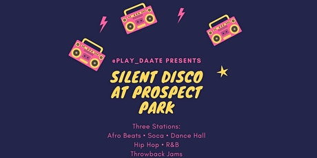 Silent Disco In Prospect Park tickets