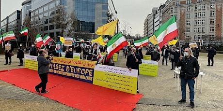 EU Time for a Firm Iran Policy billets