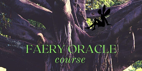 Fairy Meditation with 'The Green Woman' tickets