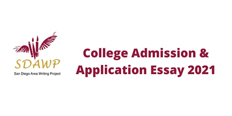 Virtual College Admission & Application Essay | YWC 2021 tickets